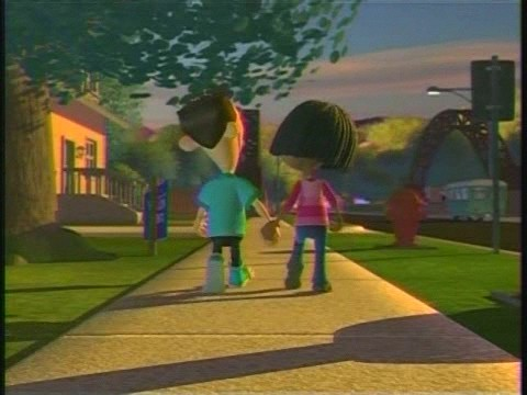 Sheen and Libby